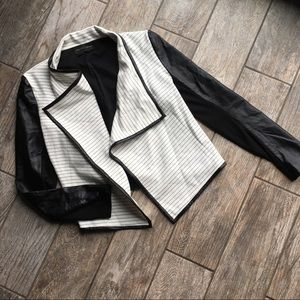 Sachin + Babi | Moto Jacket